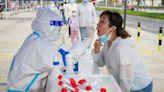 【新冠疫情】內地新增17宗本土確診 涉北京內蒙古等7地 - 香港經濟日報 - 中國頻道 - 社會熱點