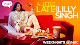 NBC brings back 'A Little Late with Lilly Singh' for season 2