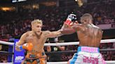 Jake Paul Calls out UFC's Dana White, Says He Wants Jorge Masvidal Fight