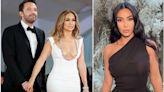 Kim Kardarshian hails Jennifer Lopez-Ben Affleck after their Venice appearance: 'Long live Bennifer'
