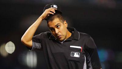 MLB/爭議判決一壘審維基被惡搞 球迷怒改「道奇小粉絲」