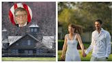 世界前首富比爾蓋茲嫁女 124英畝馬場辦5600萬豪華婚禮 | 蘋果新聞網 | 蘋果日報