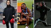 Ramadan, training and lockdown: How Muslim sportswomen are thriving