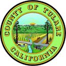 Tulare County, California