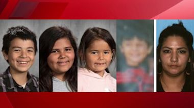 AMBER Alert Issued for Four Wyoming Children Believed to be in Colorado
