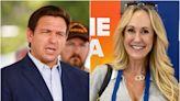 Brandi Love wants Ron DeSantis to run in 2024 if Donald Trump doesn't