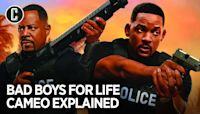 Bad Boys for Life Directors on Getting THAT Cameo