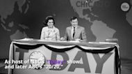 Veteran 'Today' show and '20/20' broadcaster dies at the age of 99