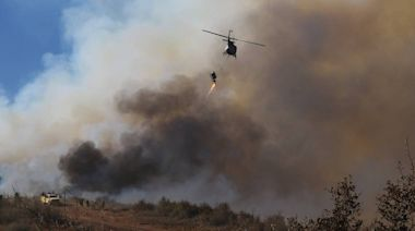 Fires have started as Northern California braces for high winds amid planned blackouts