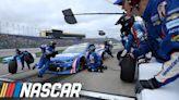 Race Rewind: Larson dominates Kansas as many playoff drivers struggle - NASCAR EN ESPANOL
