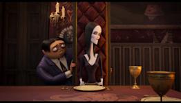 The Addams Family 2: Addams Family Vacation