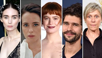 Rooney Mara, Claire Foy, Jessie Buckley, Ben Whishaw & Others Join Frances McDormand In 'Women Talking' For Plan B & Orion