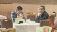 社交距離措施每枱上限收緊至四人 食客:影響不大
