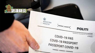 疫苗接種|多國盼以疫苗護照或簽證重振經濟 先以國內活動測試 進而恢復海外旅遊 | 蘋果日報