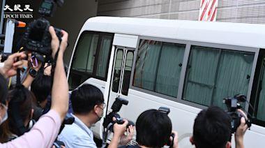 再搜蘋果|張劍虹羅偉光將辭去壹傳媒所有職務 國安法官拒絕兩人保釋