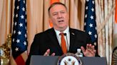 Secretary of State Pompeo blames current tension with Iran on 'Obama administration's appeasement'