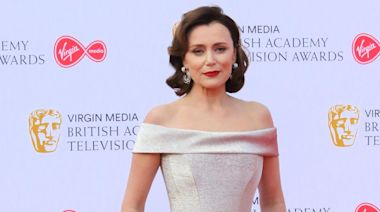 """Finding Alice star Keeley Hawes says she """"can't be responsible"""" for reaction to show"""