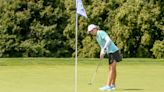 Sky's the limit for 12-year old Papa after earning the top seed at the RI Women's State Amateur