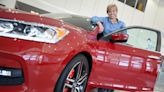 Mel Rapton Honda sold to new owners - Sacramento Business Journal