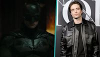 Robert Pattinson's Voice As Batman In New Teaser Video Is Making People Freak Out