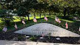 反思公園紀念911二十周年 賓州人重燃美國愛國精神
