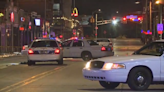 More than a dozen shot, at least 3 stabbed during violent weekend in Indianapolis
