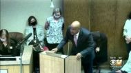 Dr. James Whitfield Now Has 15 Days To Request A Hearing