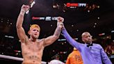 Jake Paul believes he is the answer to Anthony Joshua and Tyson Fury problem