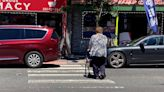 Drivers, keep crosswalks clear; Bike share worth lost parking spots   Letters