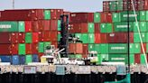 小企業主嘆港口積壓致庫存短缺