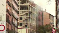 Madrid explosion kills at least two, several injured
