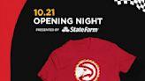 Atlanta Hawks announce opening night giveaways, State Farm's Good Neighbor Giveback