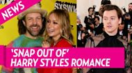 Jason Sudeikis 'Isn't Ready' to Date After Olivia Wilde Split