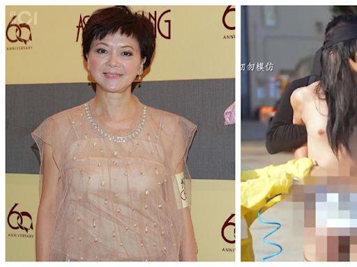查小欣鬧爆ViuTV低俗不雅 問為何平時投訴TVB的電視迷沒反應?