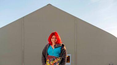 Book of Dreams: Art classes provide healing, focus for women at Sacramento homeless shelter