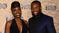 Insecure's Issa Rae Announces Marriage to Louis Diame With Hilarious Instagram