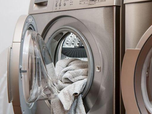 洗衣機突「傳出雨聲」!他一看傻眼