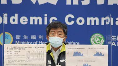 疫情未惡化但不能鬆懈 指揮中心:多管道快篩找出病人