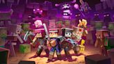 Minecraft Dungeons: Echoing Void DLC out now alongside free update