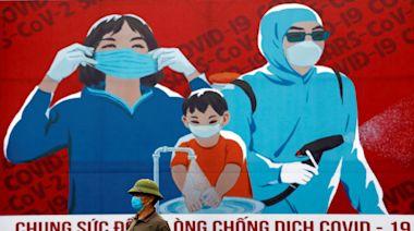 越南國產新冠疫苗Nanocovax 有望年底前獲緊急批准