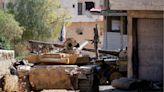 【先發制人】以色列遣戰機空襲敘利亞 打擊伊朗聖城旅基地與無人機威脅