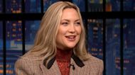 Kate Hudson's 10-Year-Old Son Loves Investing in the Stock Market