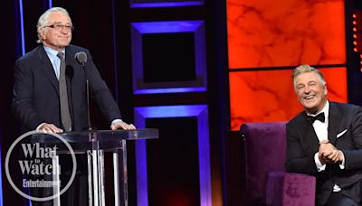 What to Watch this weekend: Alec Baldwin gets roasted on Comedy Central