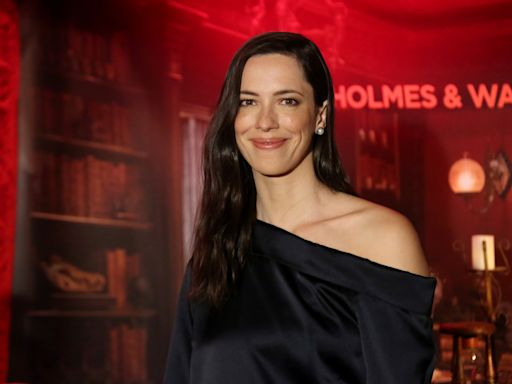 Rebecca Hall To Star In Horror Thriller 'The Night House', With David Bruckner Directing – EFM