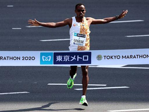 路跑》首都圈疫情燒不停 東京馬拉松延至明年且縮水