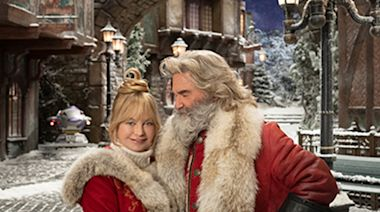 We Finally Have a Trailer for Goldie Hawn & Kurt Russell's 'The Christmas Chronicles 2'