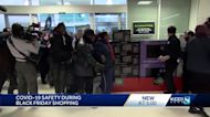 Health department shares safe alternatives to Black Friday shopping