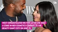 Kim Kardashian Is 'Supportive' of Kanye West's Run for President
