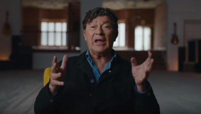 Robbie Robertson Talks The Band's End in Clip from Once Were Brothers Documentary: Watch