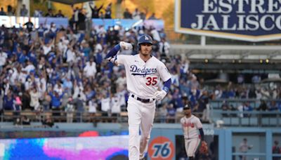 'The game honors you:' Cody Bellinger's clutch swing in NLCS Game 3 evokes memory of legendary Dodger home run